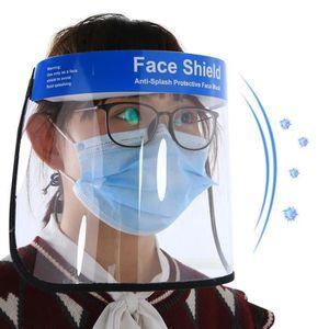 MASQUE DE PROTECTION Masque de protection PVC Anti-Salive Protection Vi