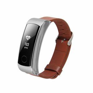 MONTRE Cuir Accessoire Bracelet Band Bracelet pour Huawei