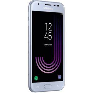 SMARTPHONE Samsung Galaxy J3 2017 16 go Bleu - Reconditionné