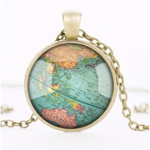 10 Mini Verre Clair Collier pendentif globe Charm bouche ouverture bouteille flacons