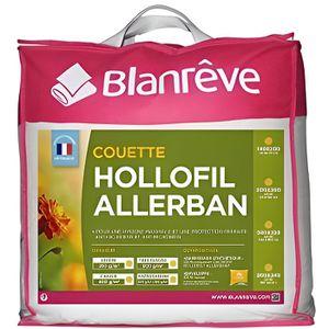 COUETTE Blanrêve - Couette Très Chaude - Protection Totale
