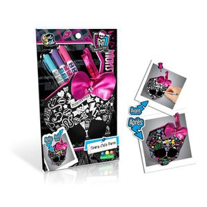 Monster High Decore Ta Chambre
