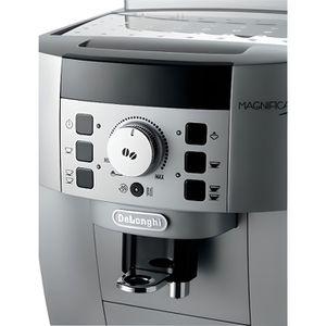 MACHINE À CAFÉ DELONGHI - Machine à Expresso et dosette - ECAM…