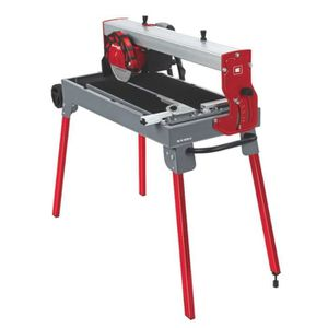 COUPE CARRELAGE EINHELL Coupe-carrelage radial 200mm 900W TE-TC 62