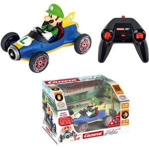 VOITURE - CAMION CARRERA - Mario Kart™ Mach 8 voiture télécommandée