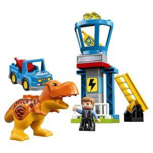 LEGO TOY STORY 4 10771-Buzz sauvages Tour de montagnes russes-Fête foraine Disney Buzz