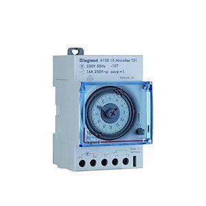 HORLOGE - PENDULE Legrand LEG412812 Horloge programmable analogique
