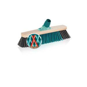 sans manche 30 cm Leifheit Allround Balai Xtra Clean Collect plus 45004