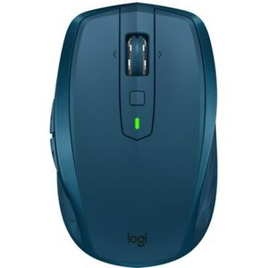 SOURIS LOGITECH MX ANYWHERE 2S Bleue