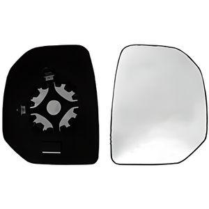 En verre miroir grand angle Ford Transit Connect conducteur 10 /& GT