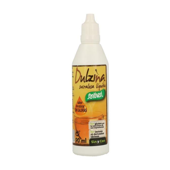 SANTIVERI Dulzina Liquid Sucralose 90 ml