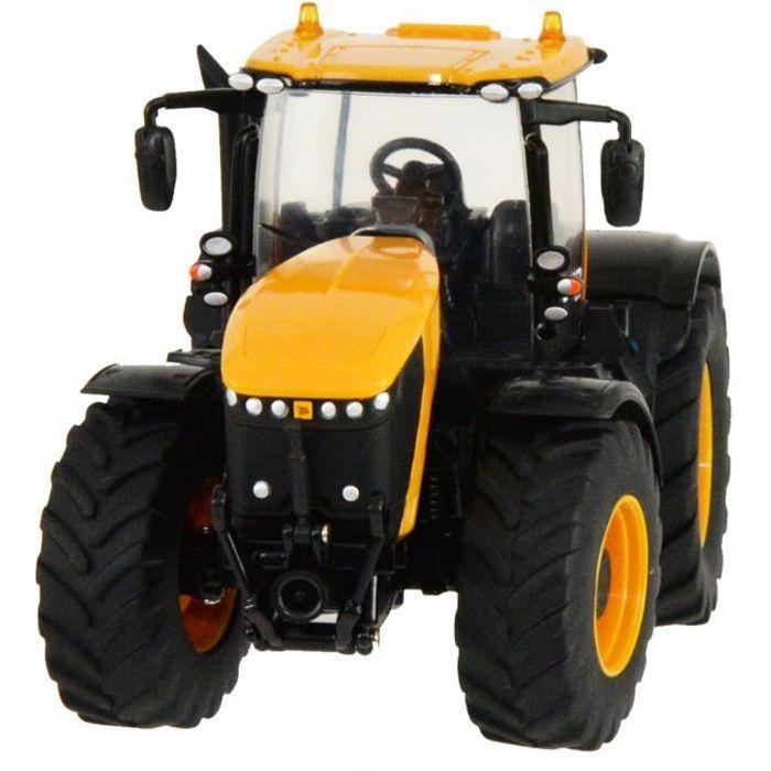 JCB Fastrac 8000 Tracteur