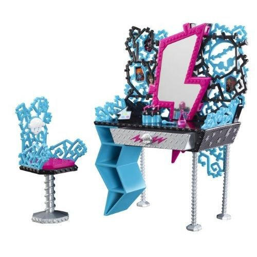 MONSTER HIGH COIFFEUSE Y0404