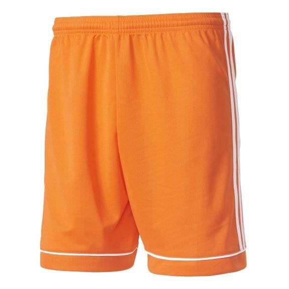 ADIDAS SQUADRA 17 SHO Short homme - Orange