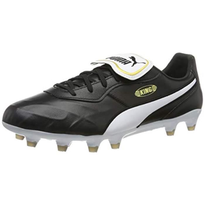 Chaussures De Running PUMA C0SYD Adultes Roi Top Fg Chaussures de football Taille-37 1/2