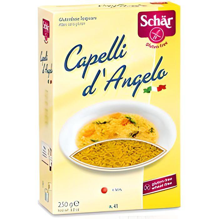 Capelli d'Angelo (Cheveux d'ange) - Pâtes sans …