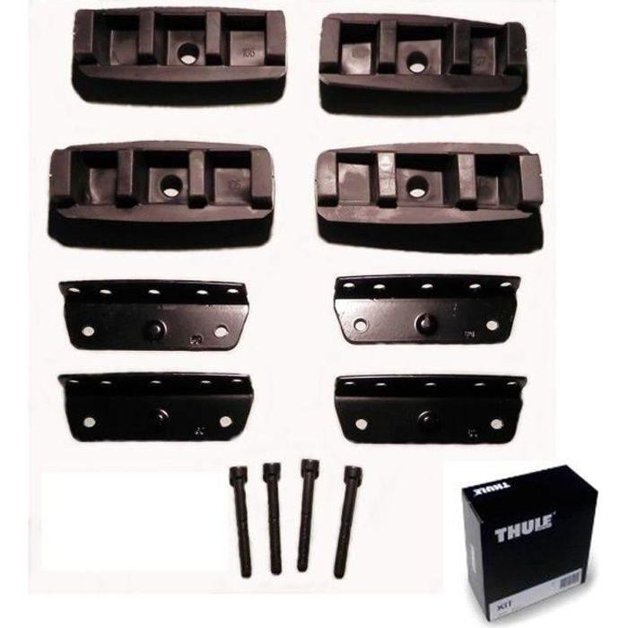 THULE 3067 Kit d'Adaptation Fixpoint Jeep Compass