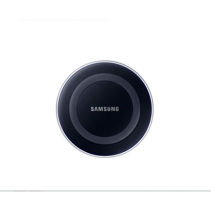 Samsung Chargeur / Pad à Induction pour Galaxy S6, S6 ed