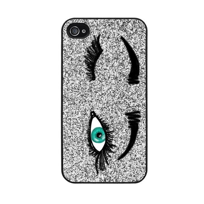 coque iphone 6 yeux