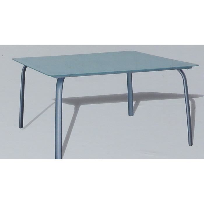 Table carree 8 10 couverts achat vente allonge de table table carree 8 10 - Table carree 8 couverts ...