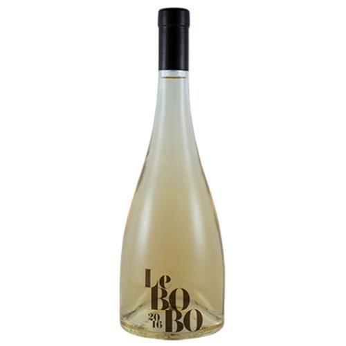 VIN BLANC 6 bouteilles - Vin blanc - Tranquille - Château de