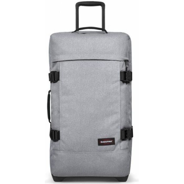 Sac de voyage trolley cabine Eastpak Traffik Light 50.5 cm Sunday Grey gris hTSj16Dun