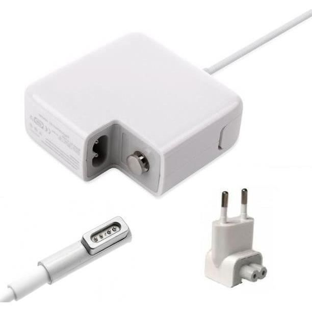 Chargeur Batterie 85w Pour Apple Macbook Pro 15 17 A1211 Ma609ll Ma610ll Magesafe1 Prix Pas Cher Cdiscount