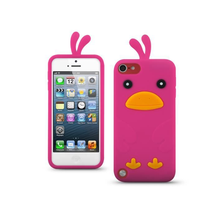 coque ipod touch 5 little bird rose coque mp3 mp4 avis. Black Bedroom Furniture Sets. Home Design Ideas
