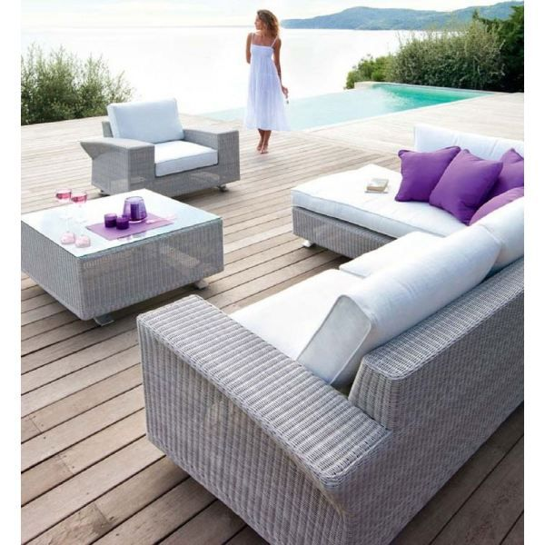 salon detente long island achat vente salon de jardin salon detente long island cdiscount