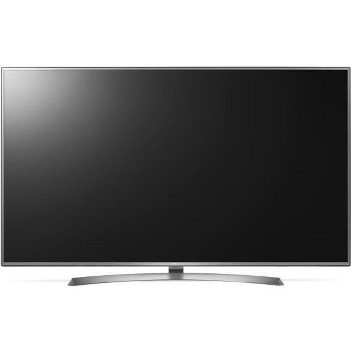Téléviseur LED 75UJ675V - TÉLÉVISEUR - LG