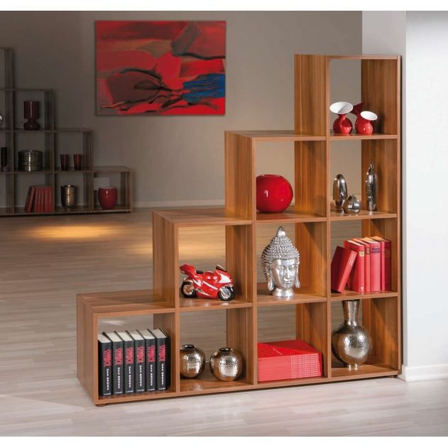 etagere de separation 10 compartiments achat vente meuble tag re etagere de separation 10. Black Bedroom Furniture Sets. Home Design Ideas