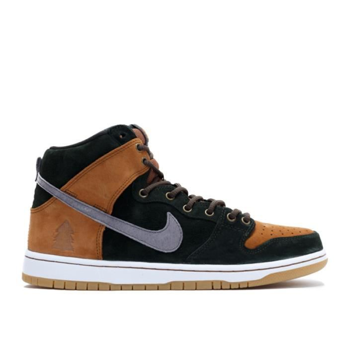 premium sequoia high dunk homegrown ale sb marron cool Nike W9eEYH2DI