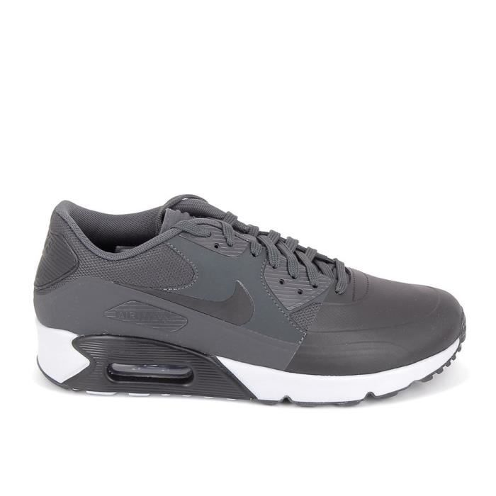 super popular 5ce5a c38c8 Basket mode - Sneakers NIKE Air Max 90 Ultra 2.0 SE Noir Gris 876005-003