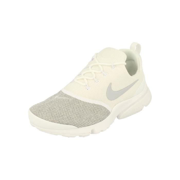 chaussures nike femmes presto fly