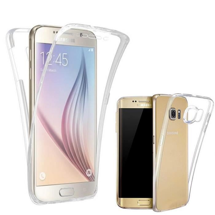 coque tpu galaxy s6