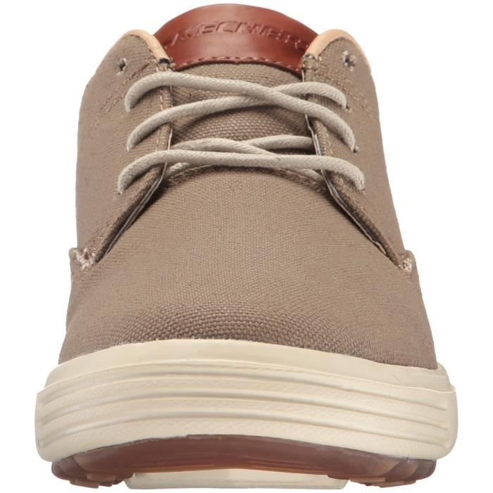 Skechers Portier homme zevelo lace-up oxford XIEEW 42 1-2