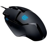 LOGITECH Souris Gamer G402 Hyperion Fury FPS