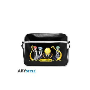 BESACE - SAC REPORTER ABYstyle - Assassination Classroom - Sac Besace Gr
