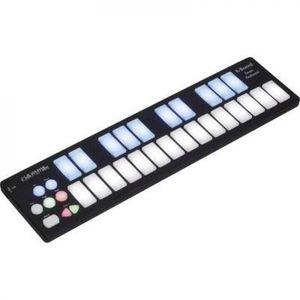 CONTRÔLEUR D'HARMONIQUE CONTRÔLEUR MIDI KEITH MCMILLEN K-BOARD 01-90008