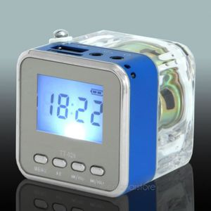 ENCEINTE NOMADE Belle Portable Enceinte Blue with retailbox Electr