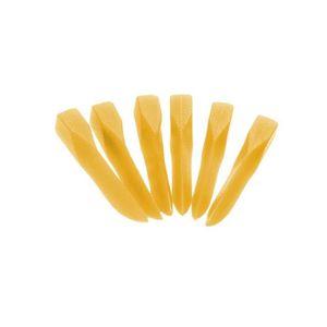 KIT PRODUITS DENTAIRES 100 pièces dentaires à usage unique Pad Type de We