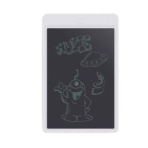 CONSOLE ÉDUCATIVE 10inch LCD Writing Tablet Pad Bureau Mémo Accueil