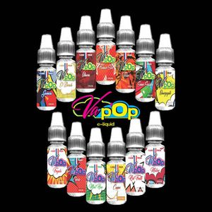 LIQUIDE ✕13 E-liquides Full Decouverte-6mg/mL-10mL
