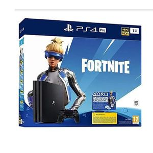 CONSOLE PS4 PS4 PRO Fortnite