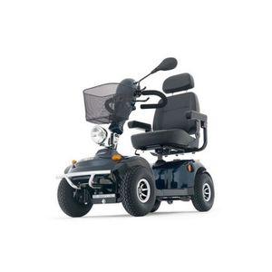 SCOOTER Scooter pour handicapé Freerider TIGER 4      Bleu