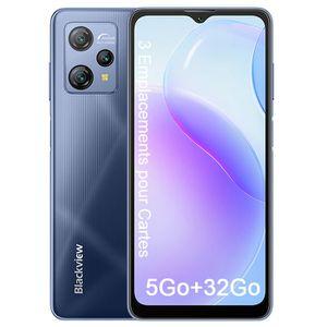 SMARTPHONE Blackview A60 Pro Smartphone 3Go + 16Go Téléphone