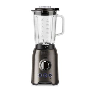 BLENDER BLACK & DECKER BXJB1200E Blender en verre 1200 W -