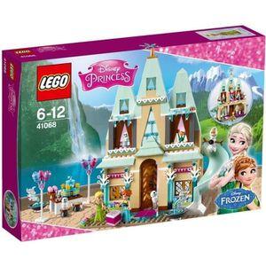 ASSEMBLAGE CONSTRUCTION LEGO® Disney Princess La Reine de Neige 41068 L'An