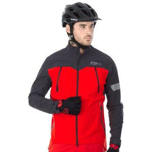 Waterproof Downpour Pro 2016 Fox Vtt Veste Truseal Windproof wBxURzBqC