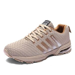 CHAUSSURES DE RUNNING Baskets homme Chaussures coussin d'air homme runni